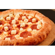 Hawaiian Pizza Medium (10.5in)